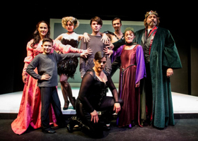 Kentwood Players Presents PIPPIN