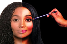 Mixed Race Identity Explored in New London Show #HASHTAG LIGHTIE
