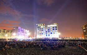 LONG BEACH INTERNATIONAL FILM FESTIVAL and Culinary Events from 8/1-8/4