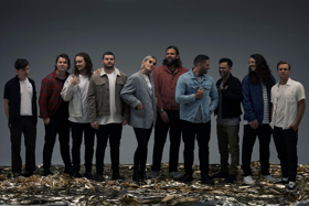 Hillsong UNITED Comes To Orleans Arena June 5