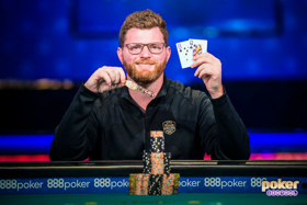 Poker Central and CBS Join Forces To Deliver Coverage Of the World Series Of Poker Bracelet Events