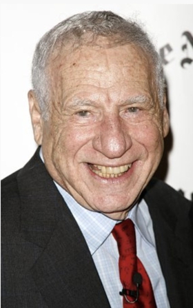 Mel Brooks Will Play Broadway's Lunt-Fontanne Theatre This June!