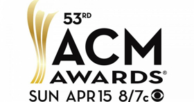 The 53rd Annual Academy of Country Music Awards Announces Superstar Collaborations