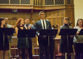Toronto Musical Concerts to Present MERRILY WE ROLL ALONG In Concert Today