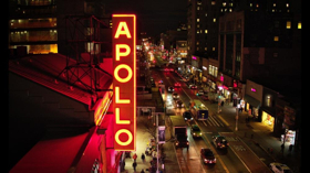 Tribeca Film Festival to Open with the World Premiere of THE APOLLO