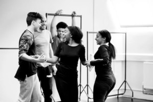 BWW Review: THE ACT, Yard Theatre