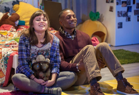 BWW Review: I AND YOU at Mile Square Theatre Hoboken