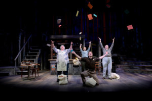 BWW Review: THE SPITFIRE GRILL at Palm Beach Dramaworks