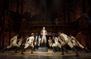 BWW Review: HAMILTON at the Peace Center is Just as Good as the Original
