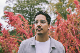 Luke Sital-Singh Releases LOVER For Valentine's Day