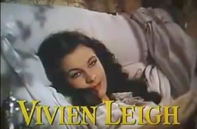 Vivien Leigh Biopic in Development from Writers of FEUD: BETTE AND JOAN