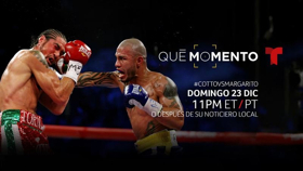 Telemundo Deportes to Premiere Season Two of QUE MOMENTO