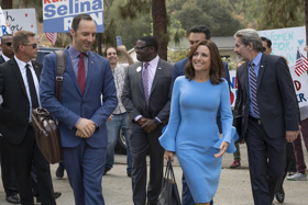 The Final Season of VEEP Returns to HBO on March 31