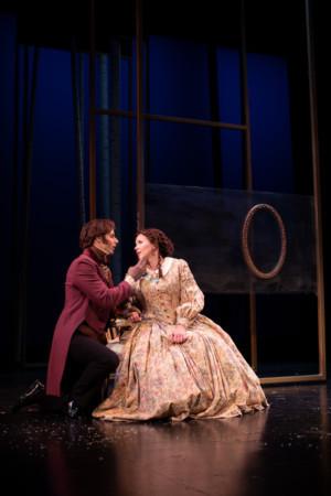 BWW Review: EUGENE ONEGIN at the Lobero Theatre