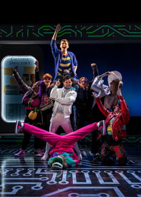 BE MORE CHILL Breaks House Record In First Week On Broadway