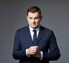 Nordic International Film Festival to be Hosted by Comedian Al Pitcher