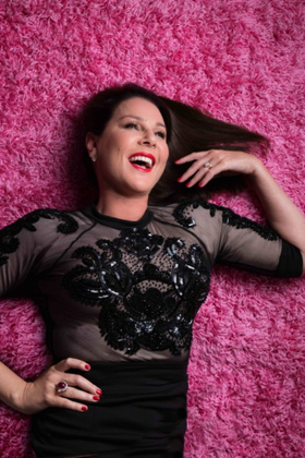 Comedian Julia Morris Announces Lift and Separate Golden Jubilee Tour