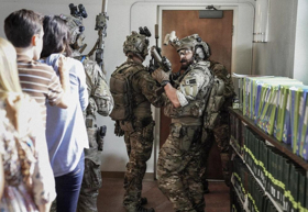 Scoop: Coming Up on a New Episode of SEAL TEAM on CBS - Wednesday, October 31, 2018