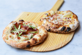 EATALY NYC DOWNTOWN Celebrates All Things Pizza