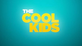 Celebrate Grandparents Day and Tweet To Unlock the First Three Minutes of THE COOL KIDS