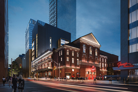 Massey Hall Announces Phase II Plans and Reveals Architectural Renderings