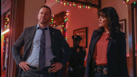 Scoop: Coming Up on a New Episode of BLUE BLOODS on CBS - Friday, November 2, 2018