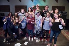 Pop Singer Ian Erix Releasing Benefit Song with Parkland, FL School Shooting Survivors