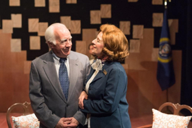 BWW Review: SHE DID ALL THAT - BETTY FORD: SPEAKING OUT, SAVING LIVES Premieres at Boston Playwrights' Theatre