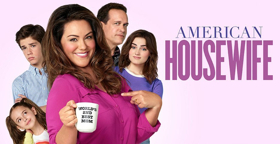 Scoop: Coming Up on a New Episode of AMERICAN HOUSEWIFE on ABC - Wednesday, October 3, 2018