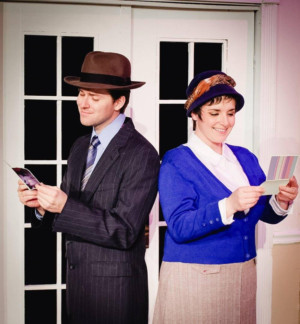 BWW Review: SHE LOVES ME at Bellevue Little Theatre is Sweet Stuff