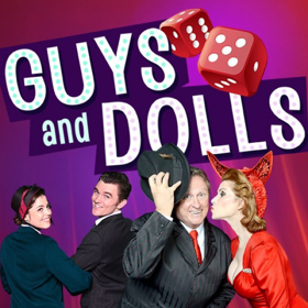 Luck Be A Lady! GUYS AND DOLLS Begins Its Run At The Palm Canyon Theatre