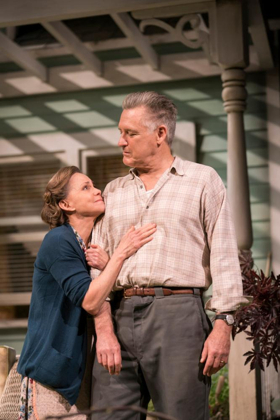 BWW Review: ALL MY SONS, Old Vic