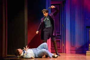BWW Review: A FLEA IN HER EAR at UD Rep Ensemble
