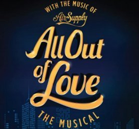 Graham Russell of Air Supply Releases Song for 'All Out of Love' Musical
