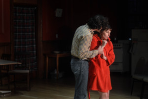 BWW Review: EXTREMITIES - Also Known As Theatre