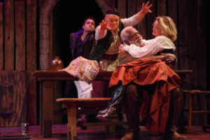 HENRY IV, PART 2 at Chesapeake Shakespeare Company Concludes a Tale of Fathers and Sons
