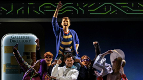 BWW Poll: Which BE MORE CHILL Song Are You Excited to See Get a Broadway Upgrade?