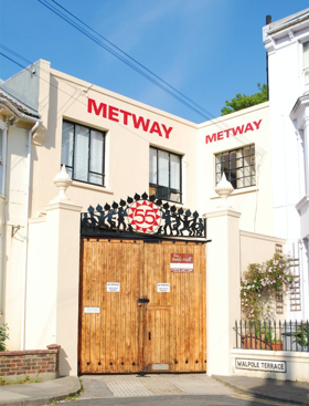 Levellers Announce Metway Studios Competition