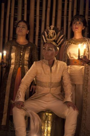 BWW Review: RICHARD II, Shakespeare's Globe