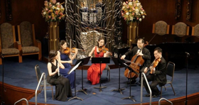 Musicians Of Lenox Hill To Perform An Evening Of Chamber Music At Temple Israel