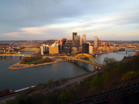 BWW Feature: It's Valentine's Weekend in Pittsburgh! Go See a Show!