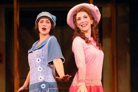 BWW Review: Hot Off the Press! THOROUGHLY MODERN MILLIE is a Hit!