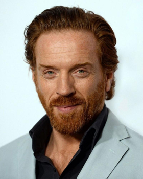 Damian Lewis to Receive Britannia Award for Excellence in Television