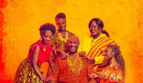 Cast Announced for THE SECRET LIVES OF BABA SEGI'S WIVES