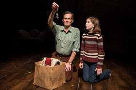 FUN HOME Extends Through November 19th at Victory Gardens Theater