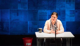 BWW Review: THE MATCH BOX, Citizens Theatre, Glasgow