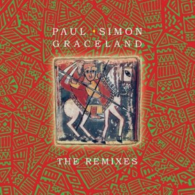 Dance & Electronic Music's Biggest Stars Remix Paul Simon's Iconic Graceland Album
