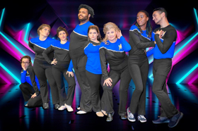 MCCC's Theater/Dance Program to RETURN TO FORBIDDEN PLANET at Kelsey Theatre