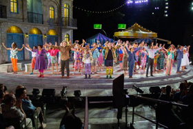 The Delacorte Theatre Will Undergo $110 Million Restoration