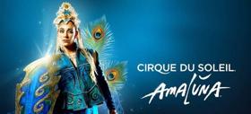 Cirque du Soleil Returns to NJ this Summer with AMALUNA